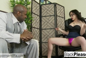 Nigger fucked my Secretary in the ass