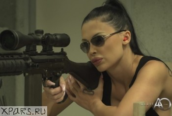 Aletta Ocean - Gangbang in the army